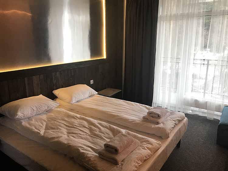 Loft Hotel Буковель 2х местный номер